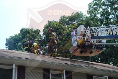 Deer Park F.D. Signal 13 8 Roxbury Ct. 8/25/09