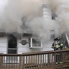 Deer Park House Fire- Paul Mazza