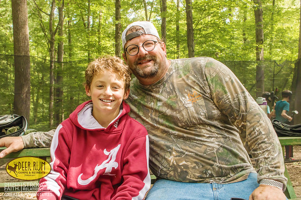 Father-Son Adventure Weekend