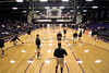 Pregame Warm-Ups - Saturday, December 15, 2012 - Franklin College Griz at Defiance College Yellow Jackets - Men's Basketball