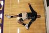 Pregame Warm-Ups - Saturday, December 15, 2012 - Franklin College Griz at Defiance College Yellow Jackets - Men's Basketball