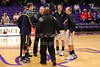 Team Captains - Saturday, December 15, 2012 - Franklin College Griz at Defiance College Yellow Jackets - Men's Basketball