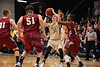 2nd Half - Saturday, February 9, 2013 - Rose-Hulman Fightin' Engineers at Defiance College Yellow Jackets - Senior Day
