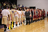 Final - Saturday, February 9, 2013 - Rose-Hulman Fightin' Engineers at Defiance College Yellow Jackets - Senior Day