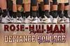 SENIOR DAY - Saturday, February 9, 2013 - Rose-Hulman Fightin' Engineers at Defiance College Yellow Jackets