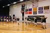 Pregame Warm-Ups - Saturday, February 9, 2013 - Rose-Hulman Fightin' Engineers at Defiance College Yellow Jackets - Senior Day