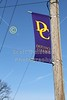 Sunday, January 8, 2012 - Defiance College is located in Defiance, Ohio, and home of the Yellow Jackets