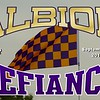 Saturday, September 1, 2012 - Albion College Britons at Defiance College Yellow Jackets