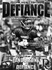 Official Game Program - Saturday, September 22, 2012 - Anderson University Ravens at Defiance College Yellow Jackets