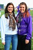 Senior Day - Saturday, October 27, 2012 - Franklin College Griz at Defiance College Yellow Jackets