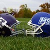 Saturday, October 13, 2012 - Mount Saint Joseph College Lions at Defiance College Yellow Jackets