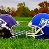 HDR Special Effect Added - Saturday, October 13, 2012 - Mount Saint Joseph College Lions at Defiance College Yellow Jackets