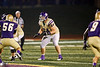 4th Quarter - Saturday, September 7, 2013 - Defiance College Yellow Jackets at Albion College Britons