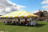 Tailgating - Centre College Colonels at Defiance College Yellow Jackets - Saturday, September 13, 2014