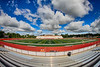 Justin F. Coressel Stadium is located on the Campus of Defiance College and Home to the Yellow Jackets - Centre College Colonels at Defiance College Yellow Jackets - Saturday, September 13, 2014