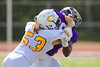 3rd Quarter - Centre College Colonels at Defiance College Yellow Jackets - Saturday, September 13, 2014