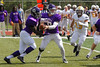 2nd Quarter - Centre College Colonels at Defiance College Yellow Jackets - Saturday, September 13, 2014