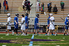Final - Saturday, March 23, 2013 - Aurora University Spartans at Defiance College Yellow Jackets