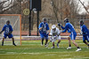 4th Quarter - Saturday, March 23, 2013 - Aurora University Spartans at Defiance College Yellow Jackets
