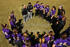 Thursday, April 4, 2013 - Defiance College Yellow Jackets at Bluffton University Beavers in a Doubleheader