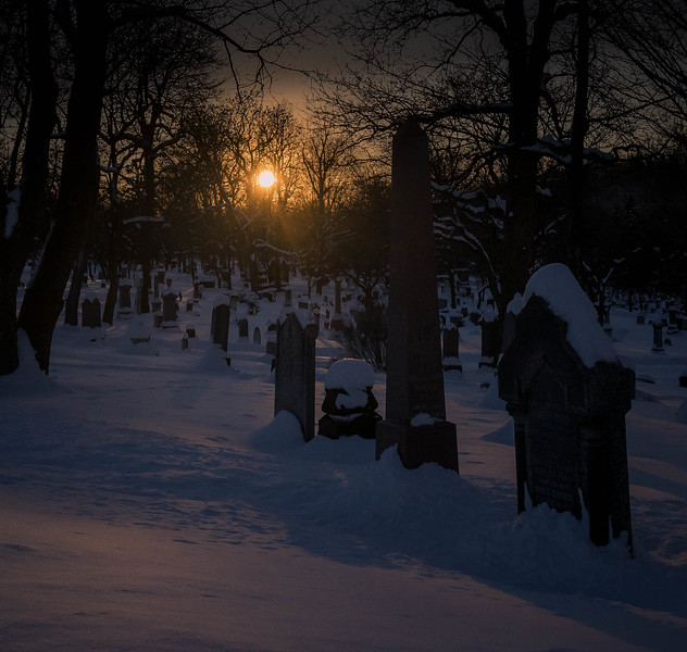 Christine_Bedard_cimetière