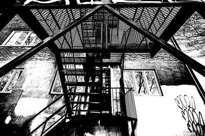 Escalier 051