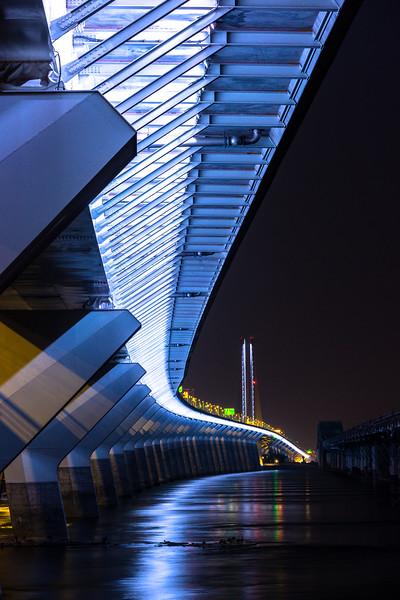 Sandra-Boivin-exposition 2021-Sous le pont