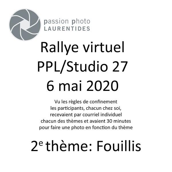 Fouillis