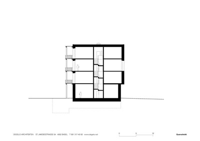 20 Querschnitt | Cross section