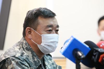 2020 оны гуравдугаар сарын 09. Улаанбаатар хотын Захирагч С.Амарсайхан мэдээлэл хийлээ.  ГЭРЭЛ ЗУРГИЙГ Д.ЗАНДАНБАТ/MPA