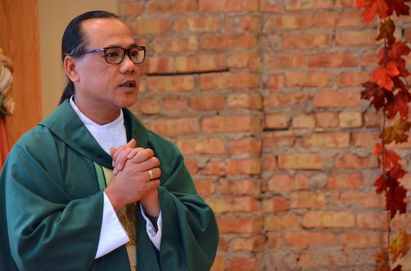 Fr. Hendrik