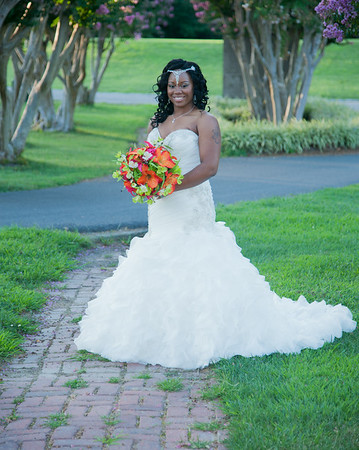 Deidre  Bridal