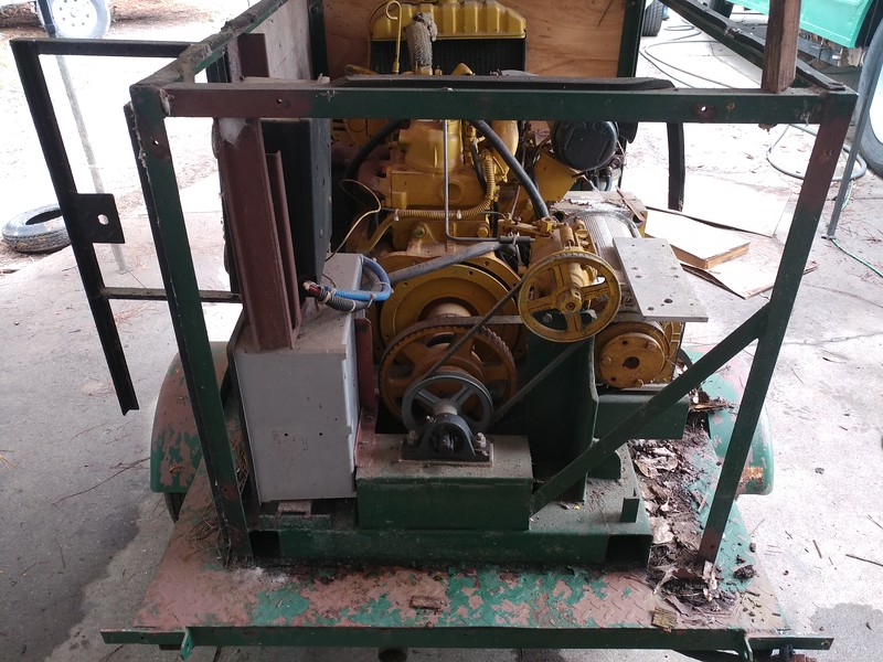 Home Built Diesel Generator| Builds and Project Cars forum |