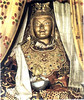 """Guru Rinpoche (Padmasambhava) - """"Just like Me"""" statue"""