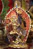 Dorje Phagmo Statue, from Jetsunma's prayer room.