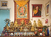 Jetsunma's Prayer Room 2nd Altar