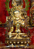 White Tara Statue, from Jetsunma's prayer room.