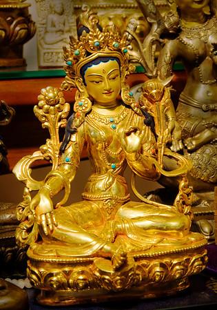 Jetsunma's Altars & Statues