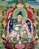 Vidyadhra Migyur Dorje, Treasure Revealer of the Nam Chö (Space Treasures)
