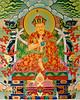 6th Palyul throneholder - 2nd Karma Kuchen