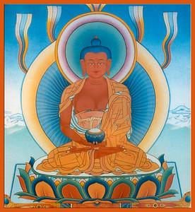Peaceful Deities