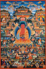 Buddha Amitabha - Pureland