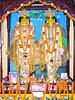 Shri Shri Gaura Gadadhara in Champahatti