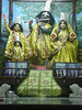 Shri Shri Gandharvika Giridhari of Shri Shrila Prabhupada