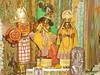 Gaura Nitai Jagannatha Radha Ramana at New Jagannath Puri Temple Mumbai