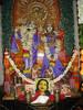 Shri Shri Nityananda Gauranga of Bilvamangala Thakura dasa Bangalore