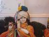 Nitai Gaura and Radha Yashodanandana Deities of Bhakta Suhail Mumbai