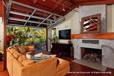Del Mar California 1373 Crest Drive Del Mar, CA 92014