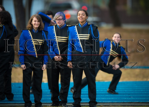 DNHS Marching Band-1