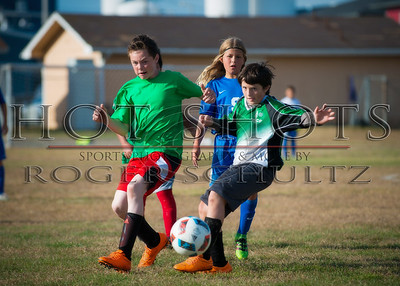 Saturday Academy Soccer-16
